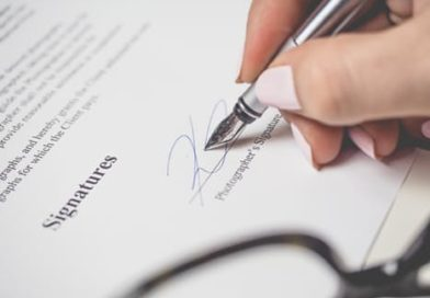 Be Eager on Particulars When Closing and Signing Enterprise Offers