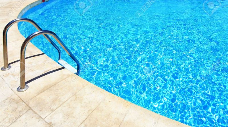 Swimming Pools and Liability