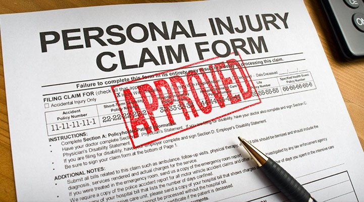 What to Know About Filing a Personal Injury Claim