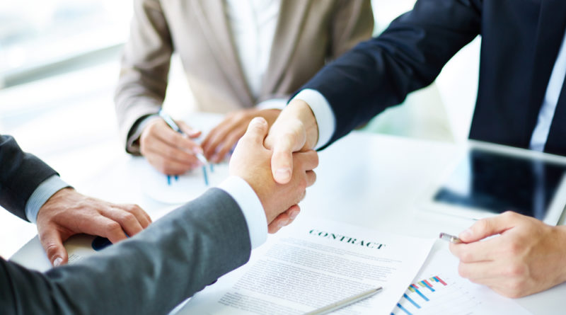 4 Reasons to Hire an Attorney for Your Business