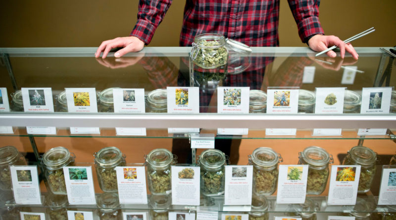 The Big Business Of Organizing Your Cannabis Inventory