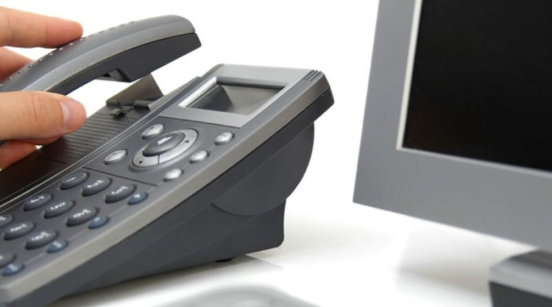 Office Phones: What You Need to Know
