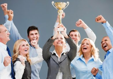 How Companies Use Reward Management Systems for Their Employees