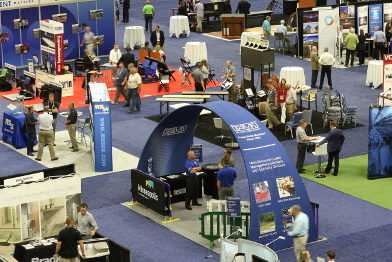 The Trade Shows of Tomorrow