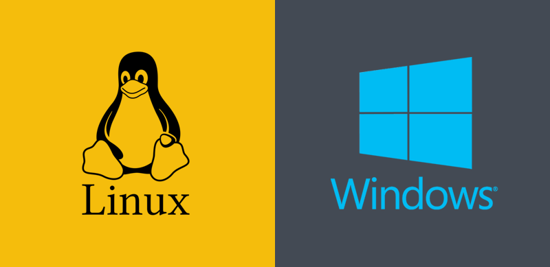 Know the Difference Between Window Hosting and Linux Hosting