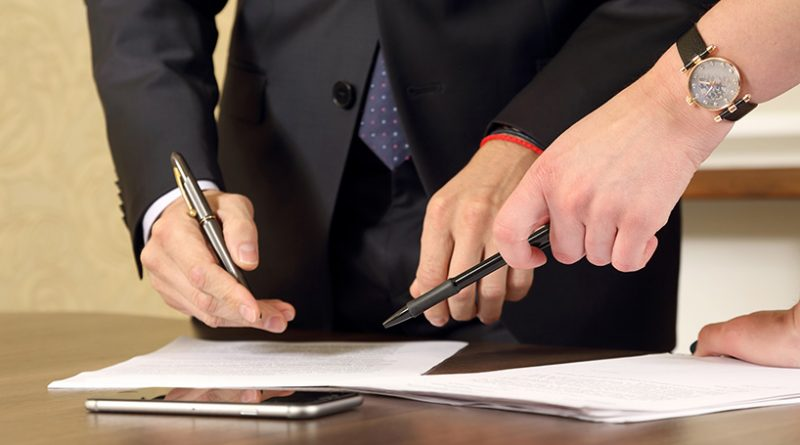 Why should you Hire an Attorney for your business?