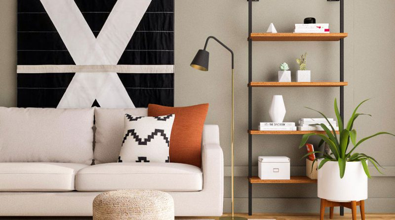 3 Ways To Spruce up Your Living Room