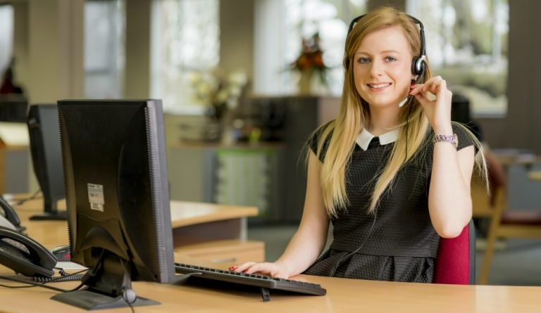 Enhance Your Business With a Live Receptionist