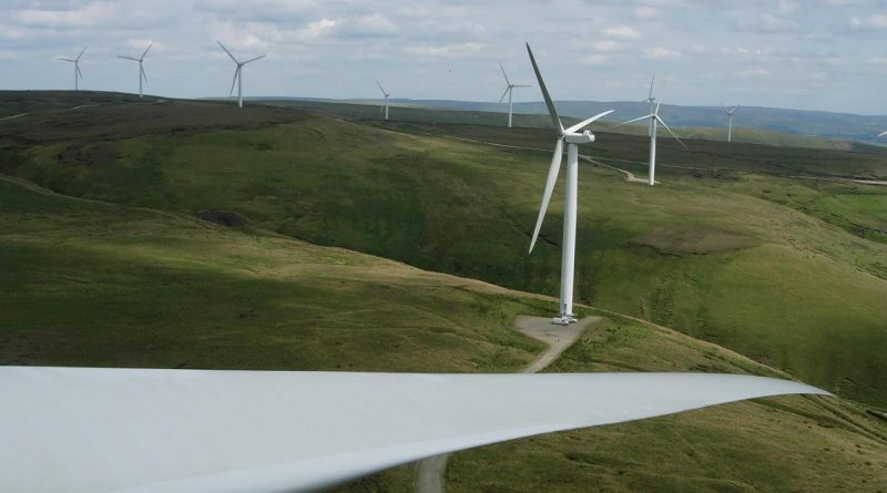 5 Tips for Launching& Running a Successful Wind Farm