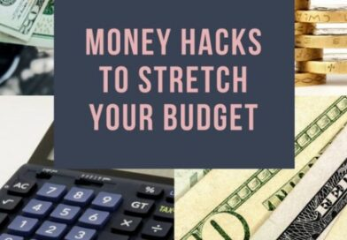 How To Stretch Your Monthly Budget