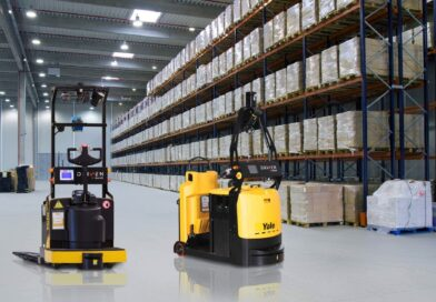 Types of Warehouse Automation