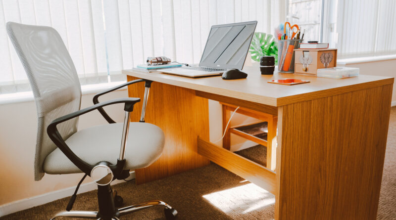 Features To Consider when Selecting an Office Desk Chair
