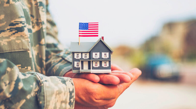 How to Qualify for a VA Home Loan