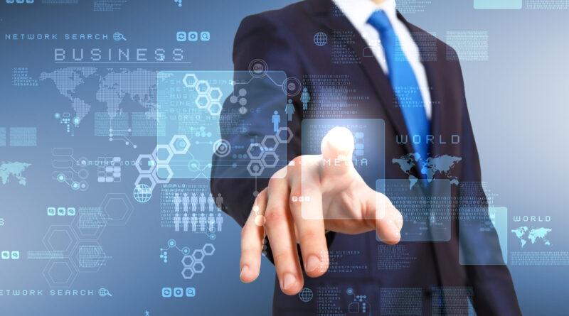3 Ways Technology Has Changed the Finance World